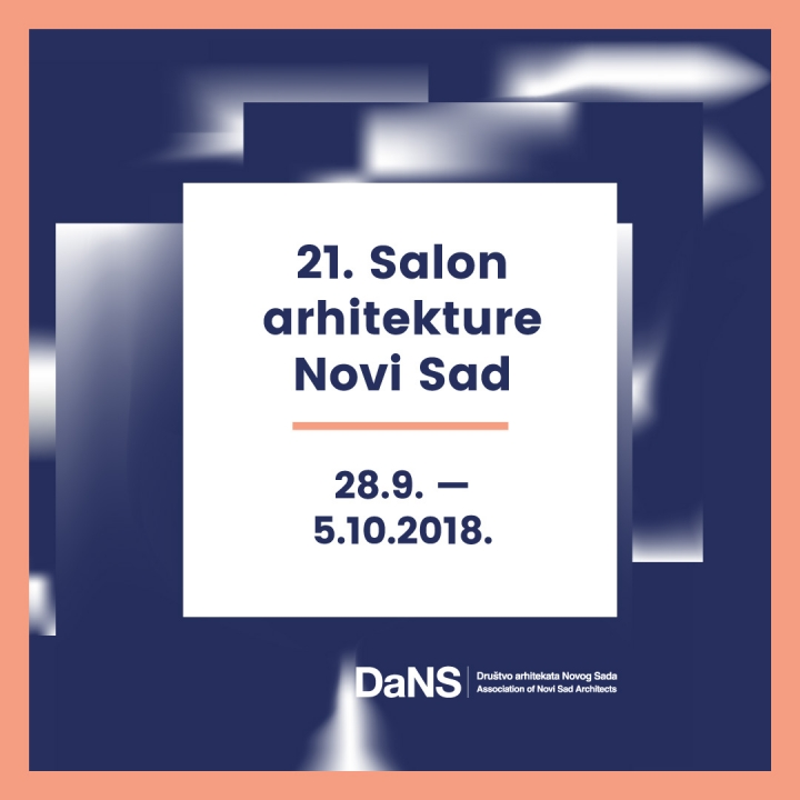 21. SALON ARHITEKTURE NOVI SAD