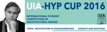 international competition open to architecture students