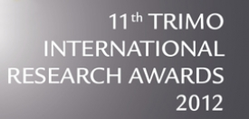 Trimo international research award 2012